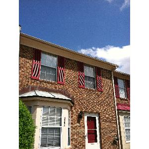 Three Bedroom Brick Townhome in Silverwood Oaks