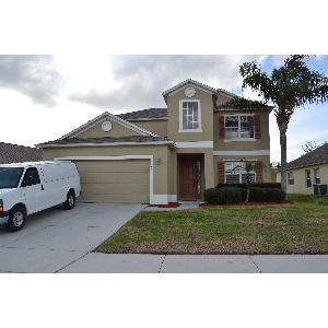 Home for rent in Groveland, FL