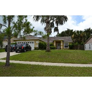 Home for rent in Clermont, FL