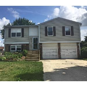 Home for rent in Frankfort, IL