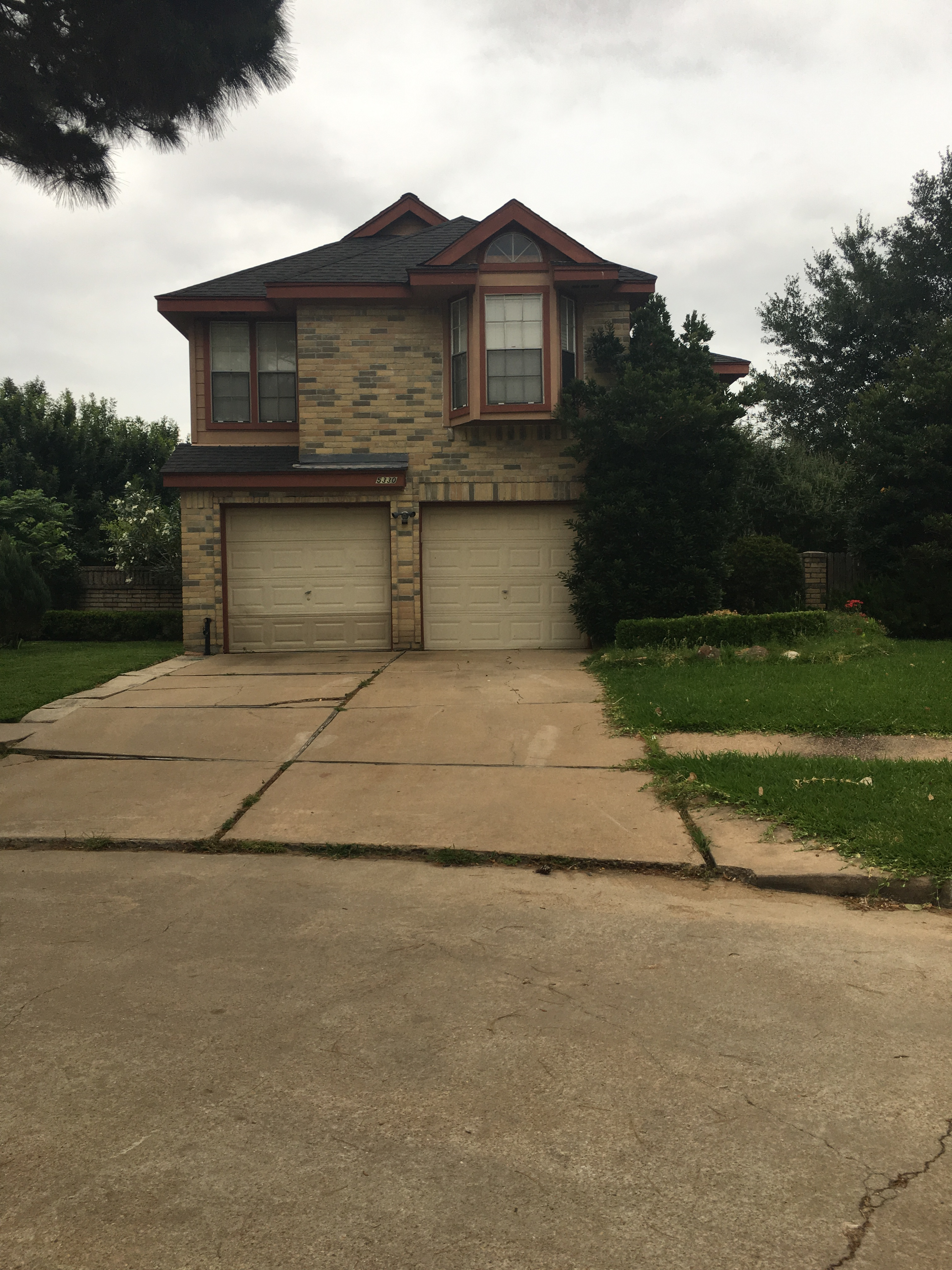 Photo of 5330 Mountain Forest Dr, Katy, TX, 77449