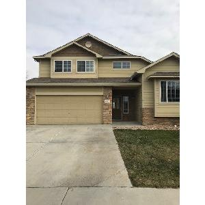 Home for rent in Firestone, CO
