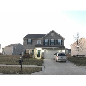 Home for rent in Whiteland, IN