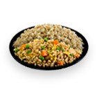 Fried Rice / Steamed Brown Rice
