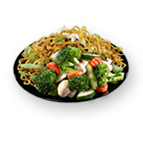 Chow Mein / Mixed Veggies