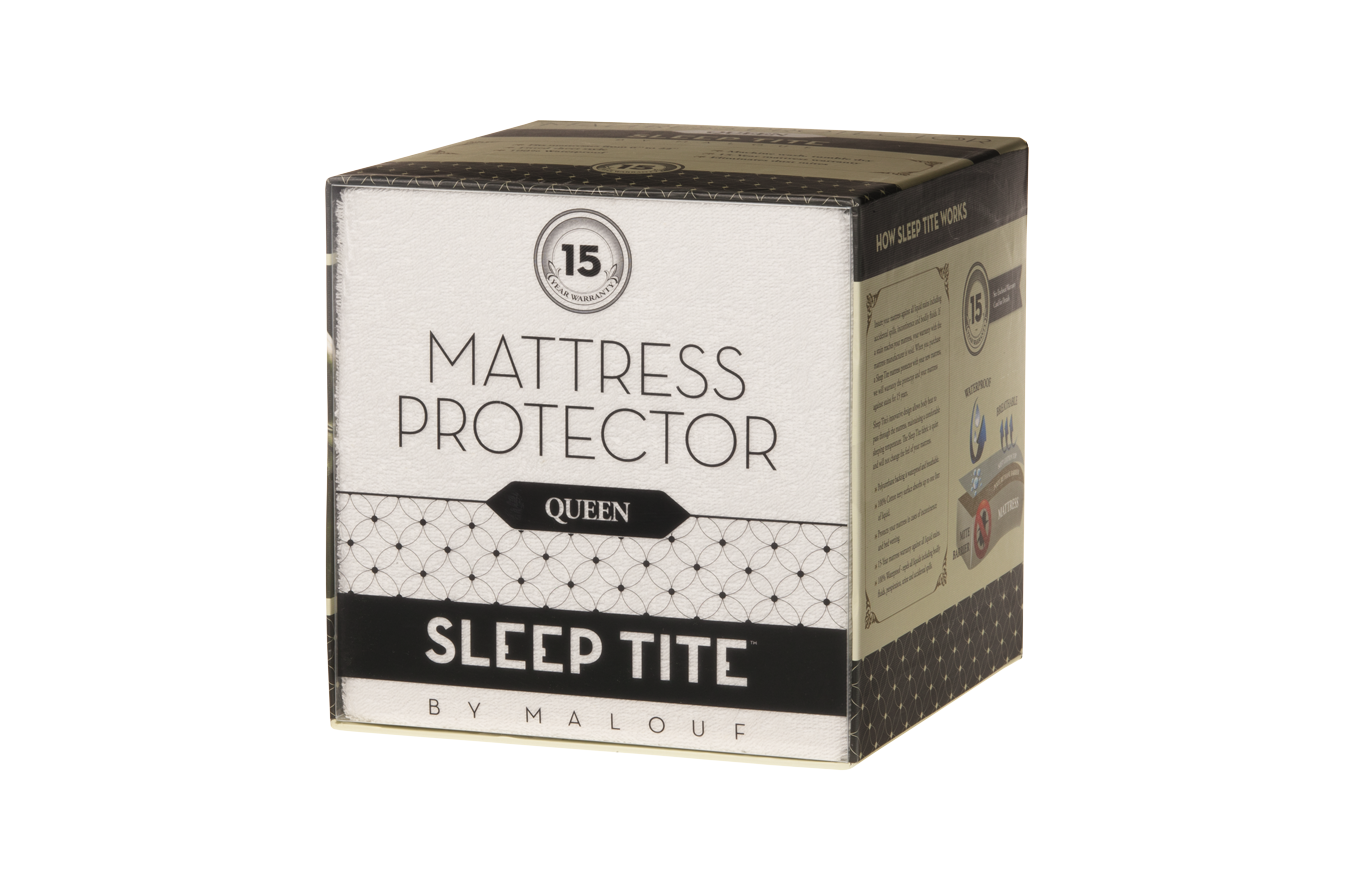 Malouf Mattress Protector