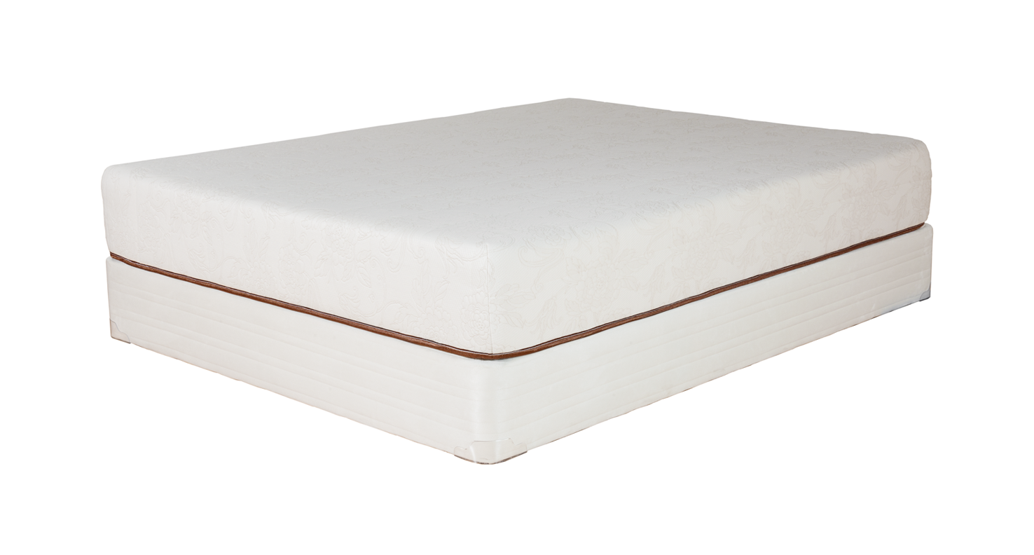 The Uptown - GEL Foam - Memory Foam Mattresses