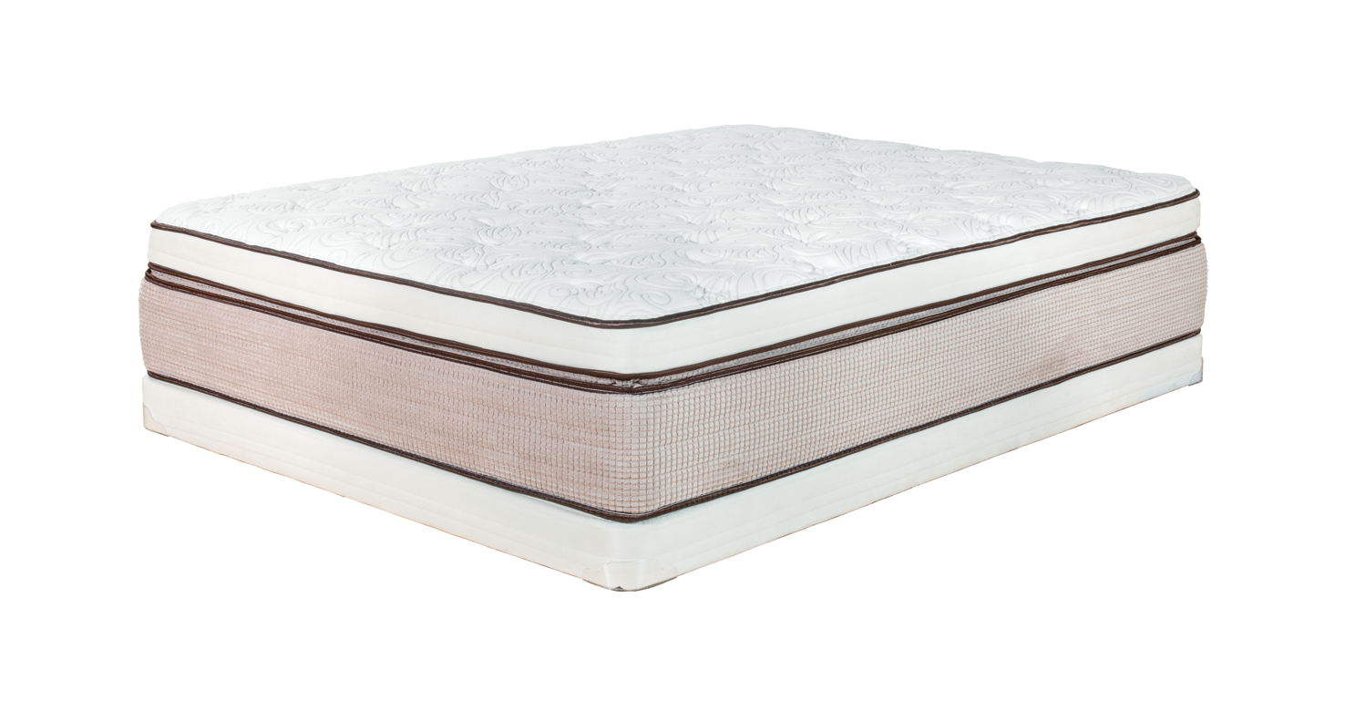 The Lovejoy - Offset Coil Mattresses