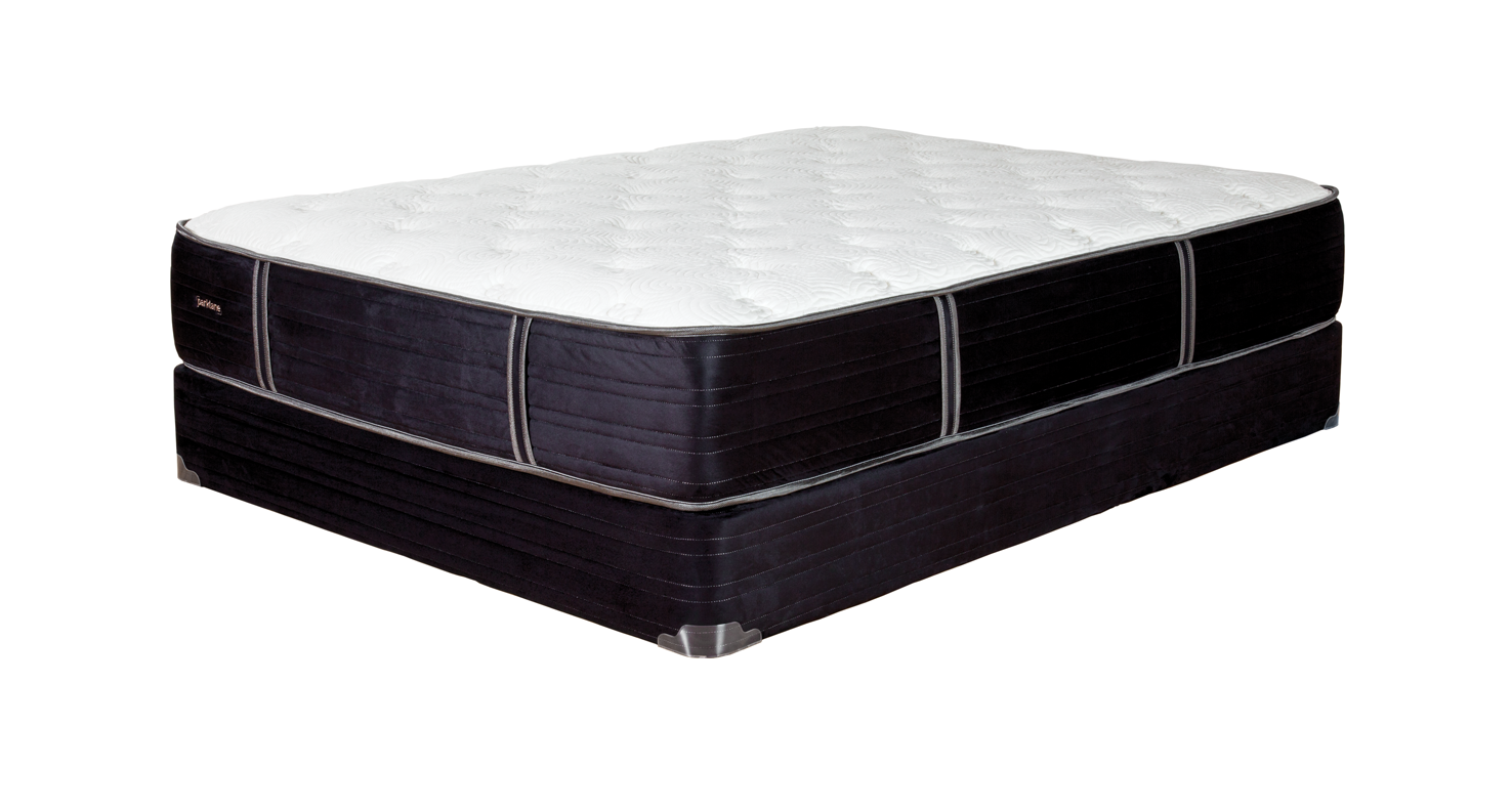 Close Up View Pocketed Coil Mattresses By Parklane Mattresses