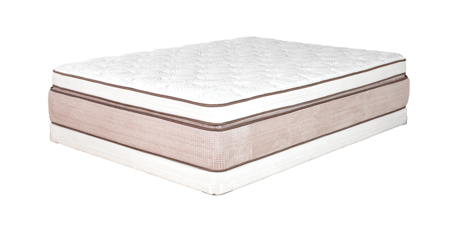 The Alder - Mattresses by Type