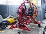2012 Gyroextreme  Amusement ride