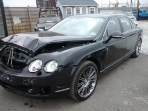 2012 Bentley Continental 6.0 AUTO 4WD SPEED