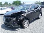 2014 Hyundai Santa Fe Sport (L4, 2.0L; DOHC 16V; Turbo)