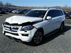 2014 Mercedes-Benz Gl-450 4.7 AUTO 4WD GL450 4MATIC(R)