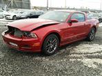 2013 Ford Mustang Base (V6, 3.7L; DOHC 24V)
