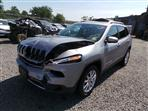 2014 Jeep Cherokee Limited (V6, 3.2L)