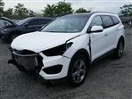 2013 Hyundai Santa Fe Ltd