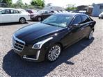 2014 Cadillac CTS Luxury (L4, 2.0L; VVT; Turbo)
