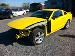 2006 Ford Mustang GT DELUXE 4.6