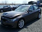 2013 BMW 3 series 335i (L6, 3.0L; Twin Turbo)
