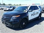 2014 Ford Explorer Police (V6, 3.7L)