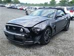 2014 Ford Mustang GT (V8, 5.0L)
