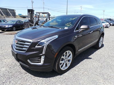 2017 Cadillac XT5 Premium Luxury  (CALL BEFORE COMING)