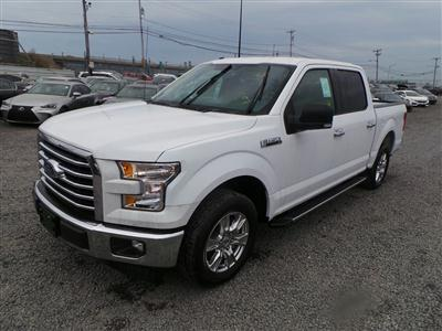 2017 Ford F-150 XLT SuperCrew CALL BEFORE COMING