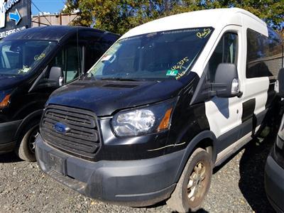 2015 Ford Transit Van 250