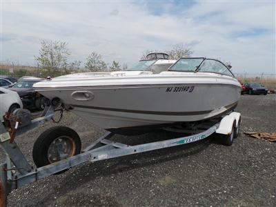 2000 Cobalt (Boat) 226