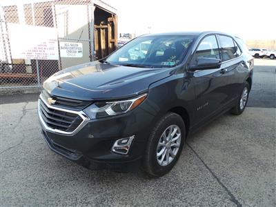 2019 Chevrolet Equinox LT (1LT) (L4, 1.5L; Turbo)