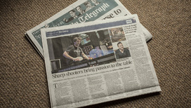 Daily Telegraph identifies Pongathon as major player in the growth and popularisation of social ping pong