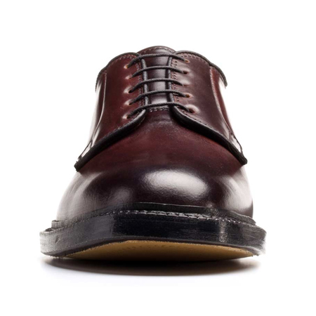 Check out these Cordovan Leeds Dress Shoes made in Port Washington, WI by Allen Edmonds. Purchase to support 600 American workers. Gets you 8,330 Boom™ Points.