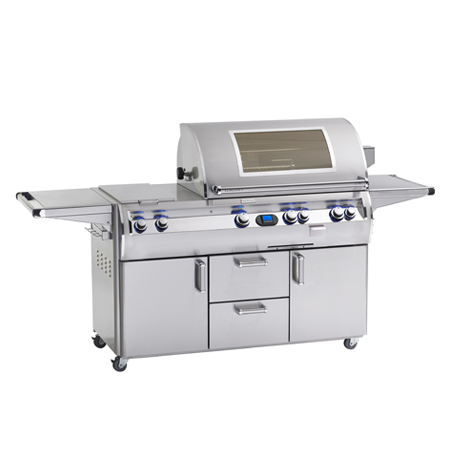 Check out this Gas Grill made in City of Industry, CA by Fire Magic. Purchase to support 236 American workers. Gets you 161,420 Boom™ Points.
