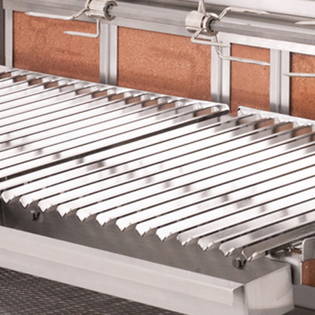 Check out this Wood-burning Grill made in Traverse City, MI by Grillworks, Inc. Purchase to support 15 American workers. Gets you 99,050 Boom™ Points.