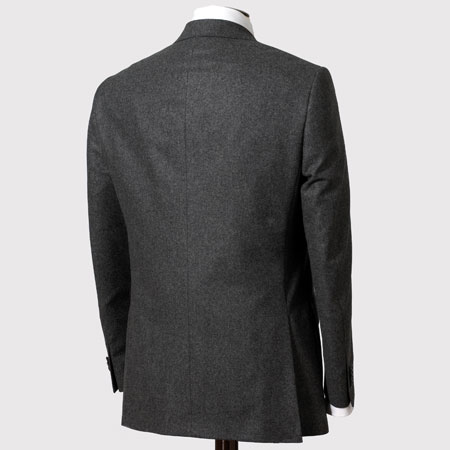 Check out this Three Piece Suit made in Chicago, IL by Hart Schaffner Marx. Purchase to support 640 American workers. Gets you 13,930 Boom™ Points.