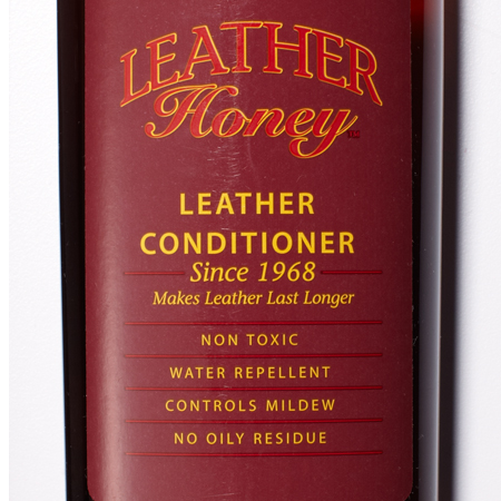 Check out this Leather Conditioner made in Kearneysville, WV by Leather Honey. Purchase to support 4 American workers. Gets you 364 Boom™ Points.