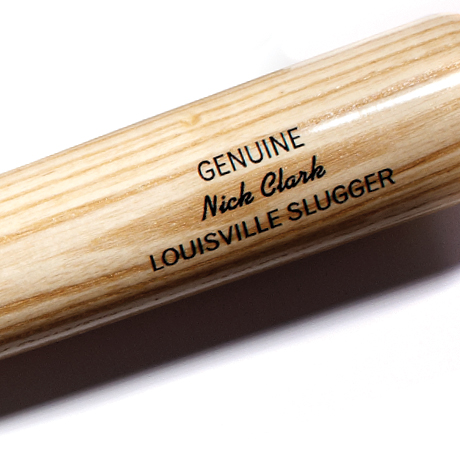 Check out this Baseball Bat made in Louisville, KY by Louisville Slugger. Purchase to support 284 American workers. Gets you 700 Boom™ Points.