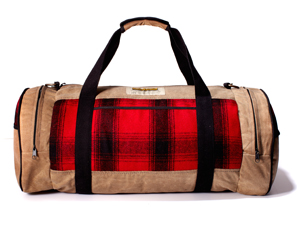 Night-Timer Duffel
