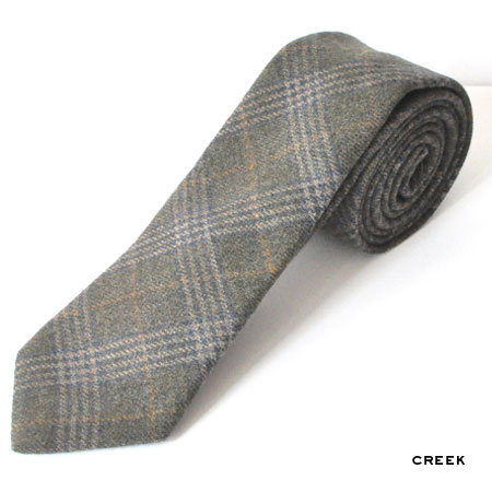 University & Creek Neckties - ESQ13