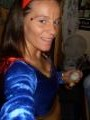 me dressed as super woman!!!
