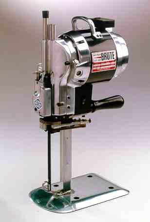 Eastman 627 Brute Cloth Cutting Machine