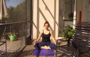 Meditation for mind and body fitness