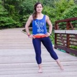 Single Leg Balance Reach