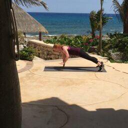Walking Plank