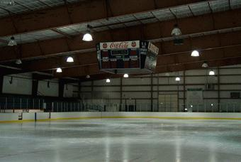Hardee's Iceplex - Chesterfield, MO | Groupon