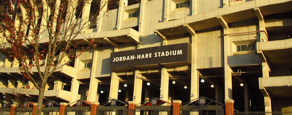 Auburn RV | Jordan-Hare Stadium