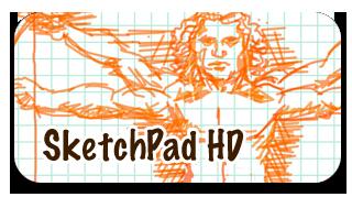 SketchPadHD
