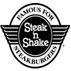 Steak N' Shake Logo