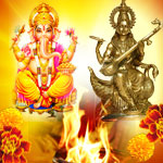 Puja-for-success-in-education,-career-and-competitive-exams-